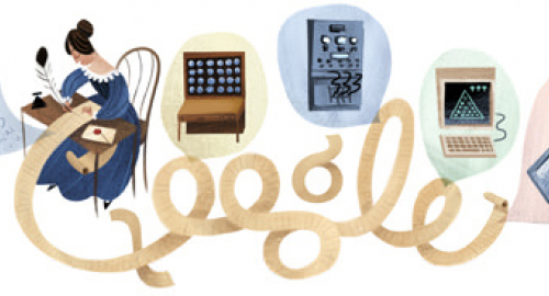 Ada Lovelace: 197° anniversario dalla nascita